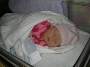 tallulah baby